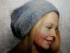 Sergey Gusev Art | Original Oil Paintings And Drawings By Sergey Gusev