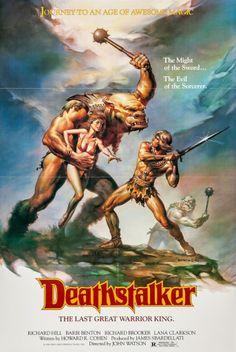 Deathstalker(1983)