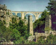 Alman köprüsü / Adana - Türkiye