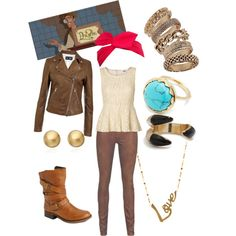 """""""Milo Thatch"""" by cupcakesta on Polyvore"""