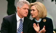 Clinton Foundation deceived IRS on tax exemption from the start