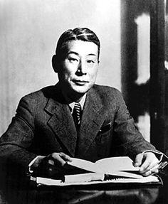 Diplomat  http://www.chiunesugihara100.com/  Chiune Sugihara  杉原千畝