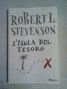 BookWorm & BarFly: L'isola del tesoro - Robert Louis Stevenson (1883)