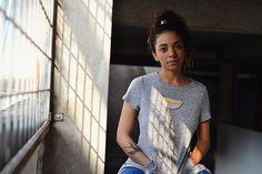 Colar Meia Bolua   Modelo: Larissa Ohana   Fotografia: Victor Tadeu   Styling: Larissa Ohana