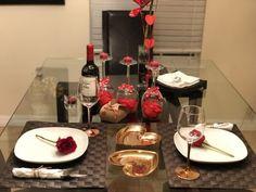 Decoracion de Cenas Romanticas - Surprise With Love Romantic Dinners, Picnic, Table Settings, Romance, Snacks, Party, Clothing, Gifts, Diy