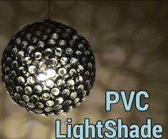 PVC Light/Lamp - Shade