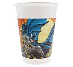 Batman-muki Gotham, Travel Mug, Avengers, Frozen, Batman, Mugs, Tableware, Dinnerware, Tablewares