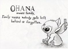 What does Ohana mean?