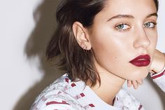 Jude Law's Daughter Is All Grown Up — & You Have To See Her Now+#refinery29