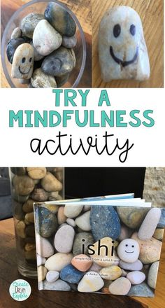 How to Build Classroom Community and Teach Mindfulness in your classroom using the book Ishi! It's a simple activity that you can refer to all year long. Mindfulness is a great way to create a calm classroom, help students manage stress and control their