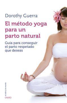 Libro de Yoga para Parto Natural