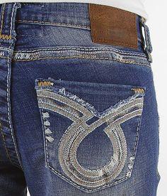 Big Star Vintage Maddie Boot Stretch Jean - Women's Jeans   Buckle
