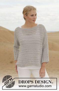 modele tricot d'ete gratuit