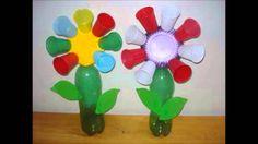 Mas de 100 Ideas para Reutilizar Vasos Platos y Cubiertos, Reciclar,