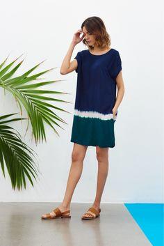 Idano Isotta Dress