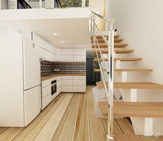 Уют в малом: интерьер, квартира, дом, минимализм, 30 - 50 м2, студия #interiordesign #apartment #house #minimalism #30_50m2 #studio #atelier