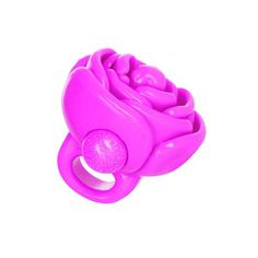 California Exotic Novelties new Coco Licious line Coco Love Ring Pink. The ring every girl wants! Discreet vibrating massager. Stretches to fit. Removable vibrating stimulator. Easy push button control. Body safe, unscented, Phthalate-Free materials. May be used in or out of the water. Thermoplastic Rubber TPR ring massager, ABS plastic stimulator. Batteries included (3 watch, 6 included). Massager measures 1.5 inches by 1.5 inches. Stimulator measures 1.75 inches by .5 inch. Bulk Weight…
