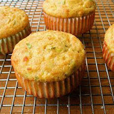 Low Carb Cream Cheese Muffins -Sugar Free Recipe