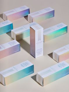 Vive Sana on Behance Skincare Packaging, Luxury Packaging, Beauty Packaging, Cosmetic Packaging, Brand Packaging, Box Packaging, Cosmetic Labels, Label Design, Box Design