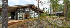 Projektikohteita - Kuvagalleria, sivu 3 - Honkatalot.fi