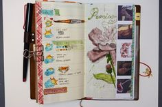 No Excuses Travel Journal http://www.noexcusesart.com/blog/2015/05/new-no-excuses-travel-edition/