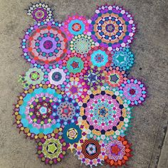 Mary & Patch: Is La Passacaglia quilt becoming the new Dear Jane?