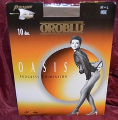 Oroblu OASIS Pantyhose