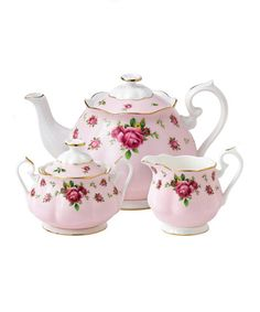 Royal Albert New Country Roses Pink Vintage Collection