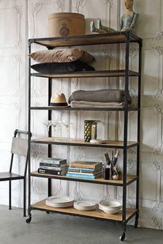 interior design shelves - 1000+ images about Design Interior on Pinterest Industrial ...