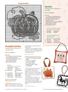 Gallery.ru/Photo #1-Just Cross Stitch October 2015-tymannost