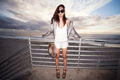 Minimalist chic by Fashion Toast