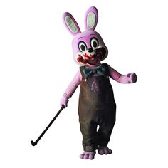 Silent Hill 3 Robbie the Rabbit Real Action Heroes Figure - Medicom - Silent Hill - Action Figures at Entertainment Earth