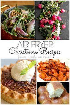 No-Bake Christmas Dinner Recipes   Home. Made. Interest. Brunch Recipes, Gourmet Recipes, Dinner Recipes, Oven Recipes, Dessert Recipes, Desserts, Thanksgiving Side Dishes, Thanksgiving Recipes, Christmas Recipes