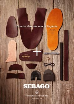 Greater-than-the-sum-of-Sebago-Classics - poster. Creative studio by ElementsMgt