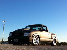1994 V8 S10 Small Trucks, Mini Trucks, Gm Trucks, Pickup Trucks, Show Trucks, Hot Rod Trucks, Chevy S10 Xtreme, S10 Truck, S10 Pickup