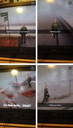 Funny Silent Hill 2
