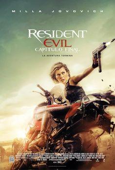 Foto: Prepárate para vivir junto con Alice, la última entrega de #ResidentEvilCapítuloFinal en tu cine favorito. Enero 27.