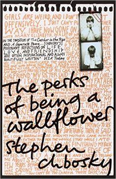 The Perks of Being a Wallflower: Amazon.es: Stephen Chbosky: Libros en idiomas extranjeros