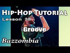 Hip-Hop Dance /  Groove / part 1 / Видео уроки танцев - YouTube