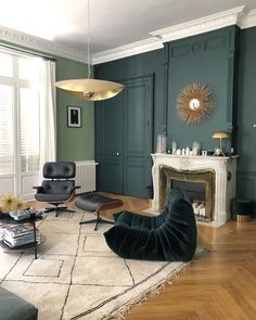 Home Decor For Small Spaces Home Living Room, Living Room Decor, Interior Styling, Interior Design, Deco Design, Decorating Small Spaces, Home Decor Inspiration, Home Remodeling, Sweet Home
