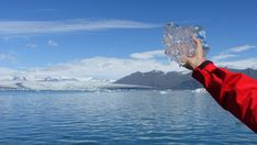 Ice Ice, Baby. #iceland