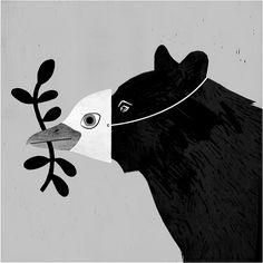 Mitch Blunt Editorial Illustrations20 – Fubiz™