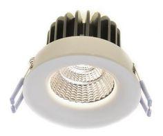 Fantastisk flott downlight med avrundet ramme.Denne gir et flott lys og har en høy RA index.Høyde (cm)5,80Bredde (cm)9,00Dybde (cm)9,00Hullmål (mm)76Leveres inkludert driver.Driftsspenning driver: 230V - 500mALyskilde: 9W Cree LED 45º 2700K, 680lm/CRI:93Ledningslengde (cm)30Dokumenter FDV
