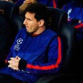 Pelatih Barcelona, Gerardo Martino menyambut baik sembuhnya Lionel Messi dari cedera dan menilai kehadirannya akan memompa semangat tim untuk lebih baik lagi. Judi Bola Tangkas Online – Bandarbola.org