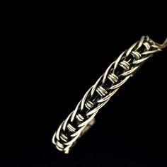 A Very Ealing Bracelet The Tail Of Dragon Gives Look That