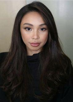 Filipina Actress, Filipina Beauty, Clock Tattoo Design, Lucky 7, Star Magic, Arab Fashion, Talent Show, Celebrity Portraits, Debut Album