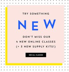Brit + Co: Something NEW Just for You | Milled