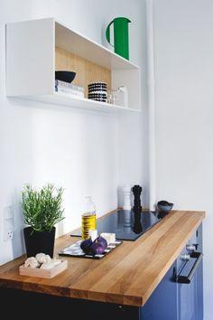 Cozinha (cores)