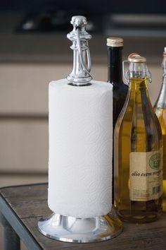 Riviera Maison - Beautiful kitchen paper towel holder