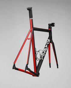 Firefly Bicycles, Titanium Road Bike